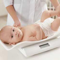 Persentil Tablosu ile Bebeğinizin Gelişimini Takip Edin!