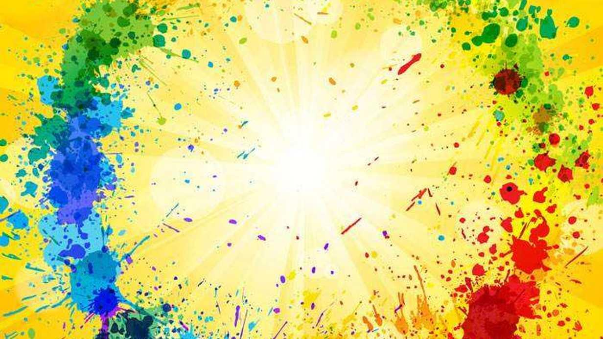 Renklerin Psikolojiye Olan Etkisi