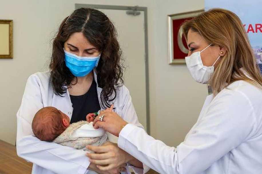 Haftanın Anne Bebek Gündemini Sizler İçin Derledik!
