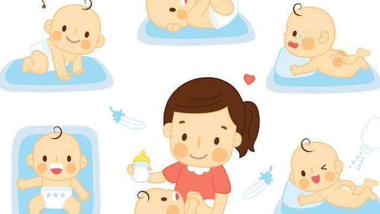 Bebeğinizi İsilikten Koruyabilirsiniz